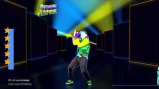 Good Feeling - Just Dance 2019