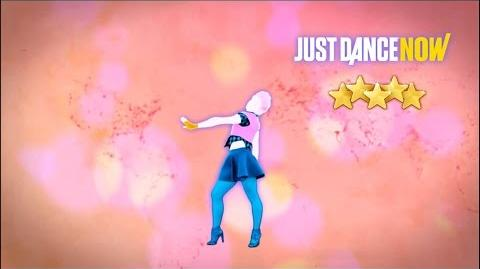 Just Dance Now - Maps 5*