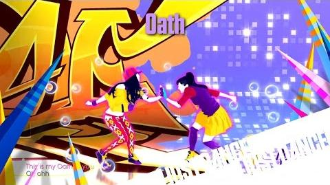 Just Dance Unlimited - Oath