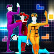 Tetris cover generic