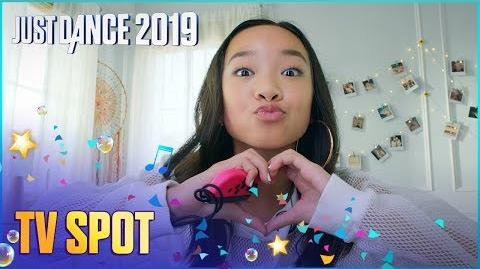 """Dance to Your Own Beat"" (TV Spot) - Just Dance 2019 (US)"