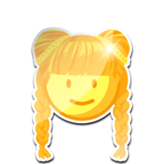 7 rings - Экстремальная версия - Золотой аватар
