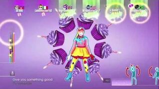Birthday - Just Dance 2015
