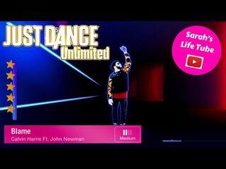 Blame - Just Dance 2020