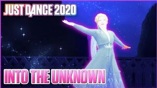 Just Dance 2020 - Into The Unknown - Frozen 2