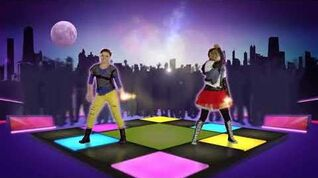 Just Dance Disney Party - Shake It Up