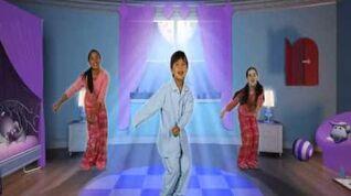 Just Dance Kids Head Shoulders Knees And Toes