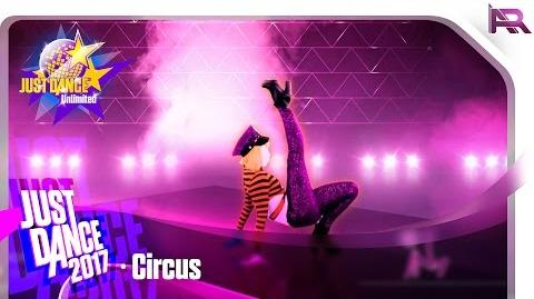 Just Dance Unlimited - Circus Alternative