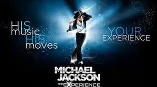 Michael Jackson The Experience - Who Is It No Commentary