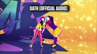 Oath (Official Audio) - Just Dance Music
