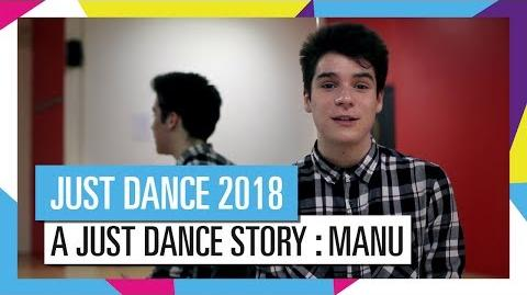 A Just Dance Story-Just Dance 2018