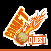 CometQuest Logo