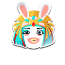 Darkhorse rabbid ava