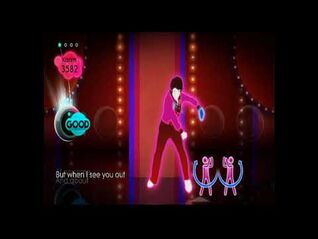 It's Not Unusual - Just Dance 2