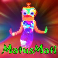 JoseDiamandis2years Matus