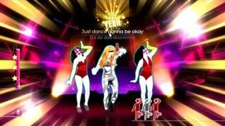 Just Dance (On-Stage Mode) - Just Dance 2014