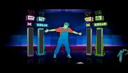 Stepbystep jd1 gameplay 2
