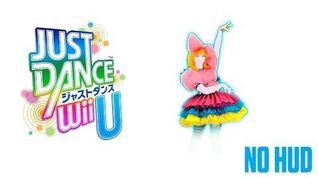 Tsukematsukeru - Just Dance Wii U (No GUI)