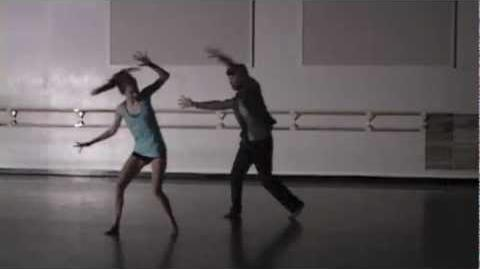 """Try"" Choreographed by Noah Dach"
