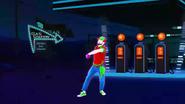 Bailar beta