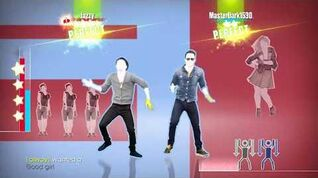 Blurred Lines - Just Dance 2017