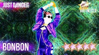 Bonbon - Just Dance 2018