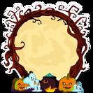 Halloween jd2020 skin