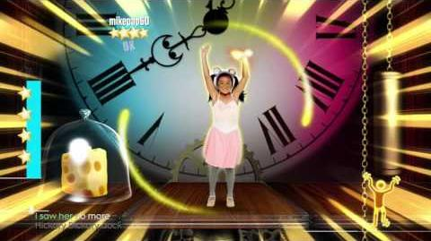 Hickory Dickory Dock - Just Dance 2016