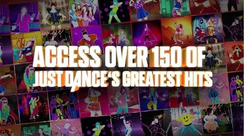 Just Dance 2016 Dance to Just Dance Unlimited exclusive tracks!