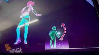 Just Dance 2017 - Run The Night - Beta Concept