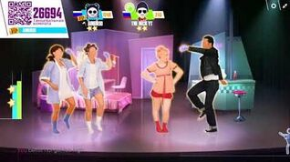 Just Dance Now Honey Honey 5 stars