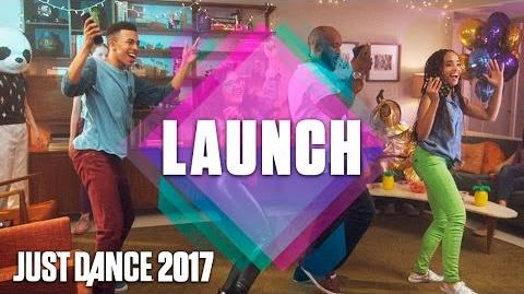 Launch Trailer - Just Dance 2017 (US)