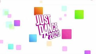 Promiscuous - Just Dance 2020