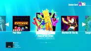 Ravein jd2019 menu xbox360