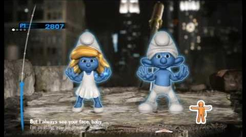 A Year Without Rain - The Smurfs Dance Party