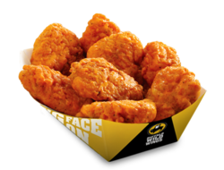 Buffalowildwings transparent