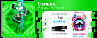 ChiwawaMashup M617Score