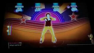 Just Dance 2018 (Unlimited) - 4 Player Versus - That's The Way (I Like It)