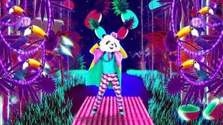 Just Dance 2018 Daddy Cool (NO GUI)