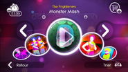 Monstermashmenu