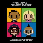 Thebeginningalbum cover generic