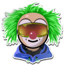 ClownAvatar