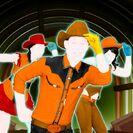 Jailhouse Dance