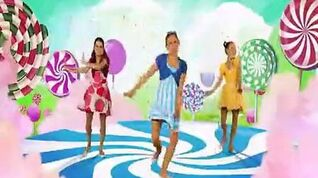Just Dance Kids 2 - Lollipop 高清
