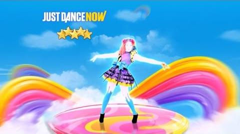 Just Dance Now - Starships 5*