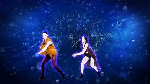Just Dance Wii U - EZ DO DANCE (No GUI)