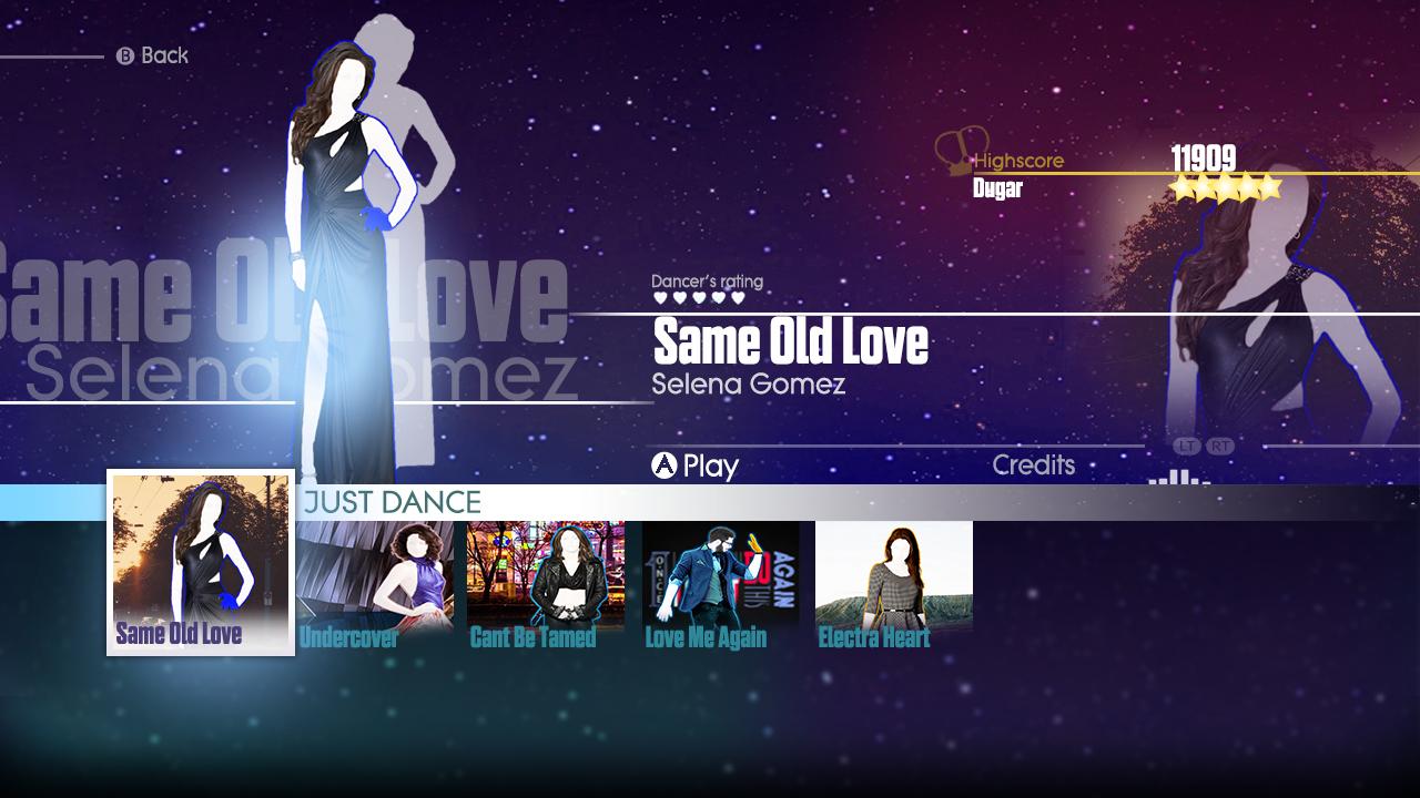 Image - Just dance 2016 menu t...