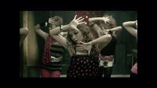 安室奈美恵 「Sexy Girl」Music Video (from AL「BEST FICTION」)