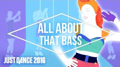 All About That Bass - Gameplay Teaser (US)