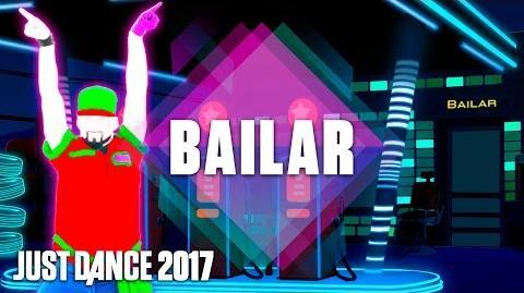 Bailar - Gameplay Teaser (US)